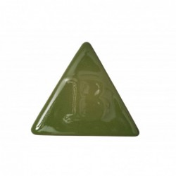 Zelena glazura 9875 200 ml