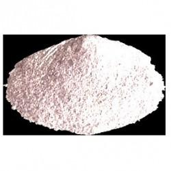 Šamot beli 0 - 1 mm 1 kg