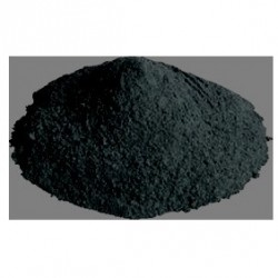 Šamot črni 0 - 05 mm 1 kg