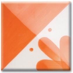 Papaja oranžna engoba Colorobbia HCO 1-688 59 ml