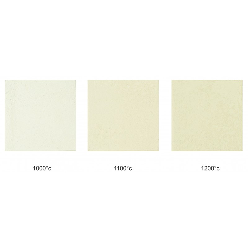 Glina bela brez šamota WM 10 kg