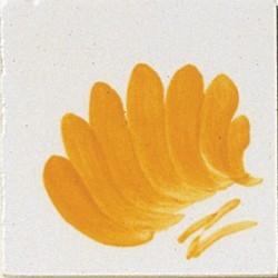 Oranžno rumena podglazura v prahu 6156 100 g