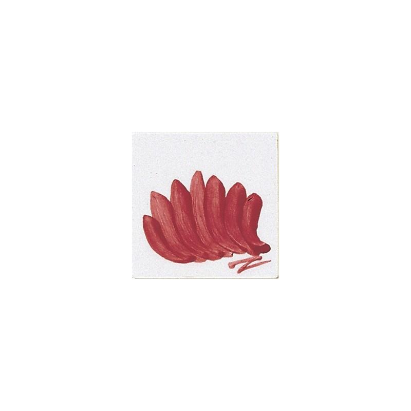 Vinsko rdeča podglazura v prahu 6169 100 g