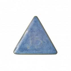 Efekt svetlo modra glazura 98798 800 ml