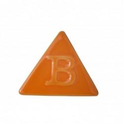 Oranžna glazura 98728 800 ml
