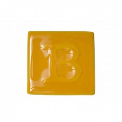Koruzno rumena glazura 9349 200 ml