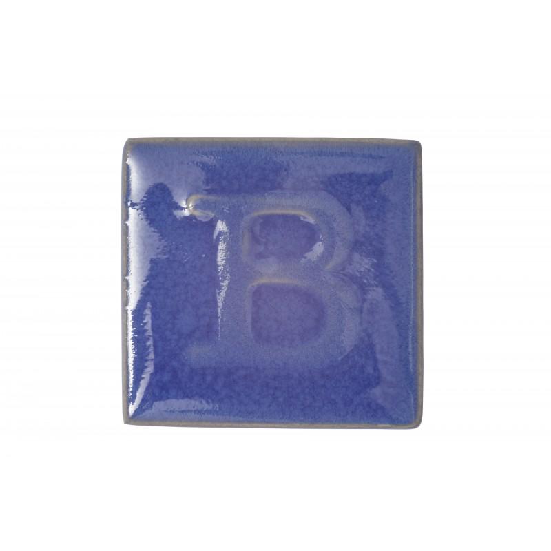 Poletno modra glazura 9350 200 ml