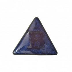 Globoko modra glazura 9881 200 ml