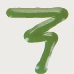 Zelena glazura FD 271 37 ml