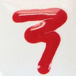 Rdeča glazura FD 278 37 ml