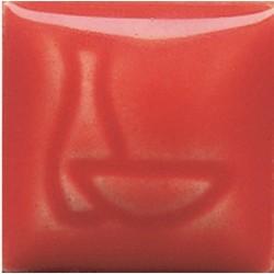 Sončni zahod rdeča glazura IN 1004 118 ml