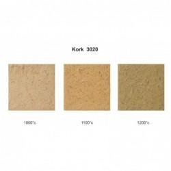 Glina rjava Kork K 3020 10 kg