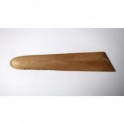 Lesena gladilka 2400-55