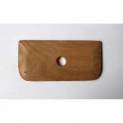 Lesena gladilka 2400-61