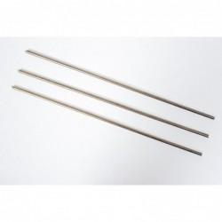 Palčke za žganje obeskov 4 mm 20 cm