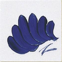 Kobalt modra podglazura v prahu 6164 100 g